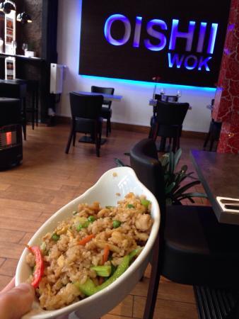 kinesiske restauranter i århus