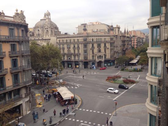 Lullaby Rambla Catalunya: photo1.jpg