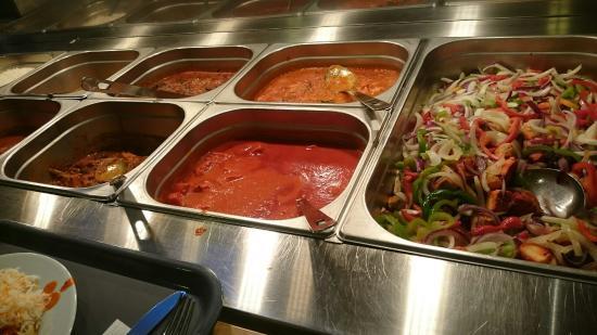 indisk restaurang norrköping