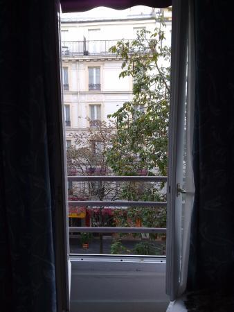 Zazie Hotel: Beautiful view