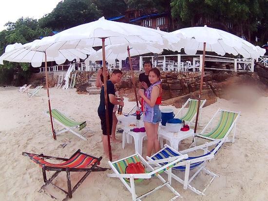 Sangthian Beach Resort: photo1.jpg