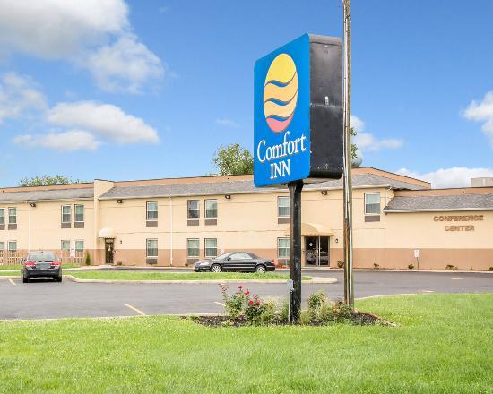 Photo of Comfort Inn Piketon