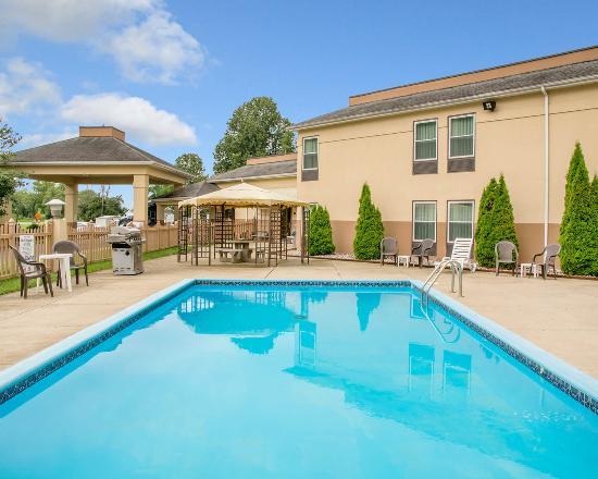 Piketon, OH: Pool