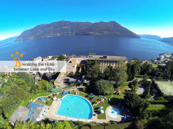Photo of Parkhotel Brenscino Brissago