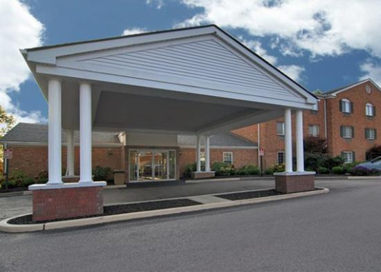 Photo of Comfort Inn Cleveland South/Independence
