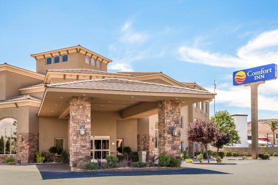 Photo of Comfort Inn at Convention Center St. George