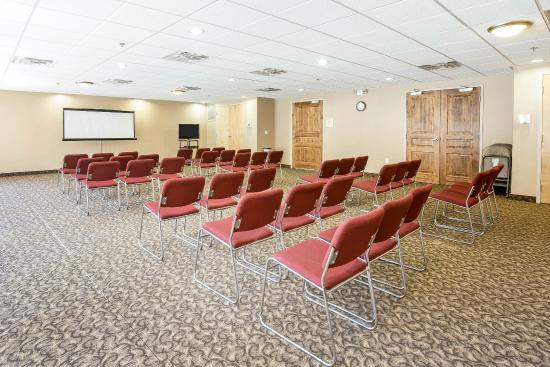 Comfort Inn at Convention Center: Meeting room