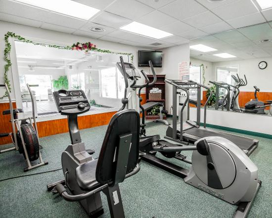 Kingdom City, MO: Fitness