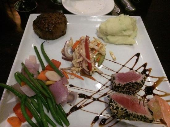 The Galaxy Restaurant Photo