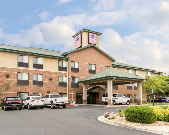 Photo of Comfort Suites Westminster