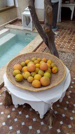 Riad les Orangers d'Alilia Marrakech 이미지