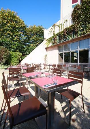 Campanile Porte D'Italie Restaurant