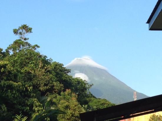 Mayol Lodge: Room View
