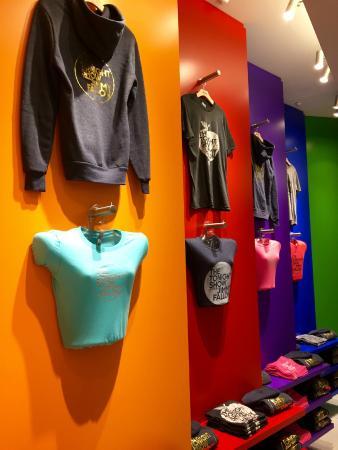 Photo of NBC Experience Store in New York, NY, US