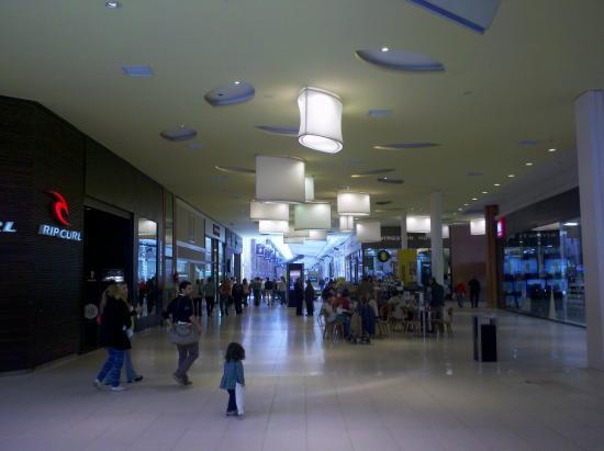 5719a91ac25b5 Alto Rosario Shopping - Picture of Alto Rosario Shopping