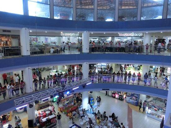 ‪Bohol Quality Mall‬