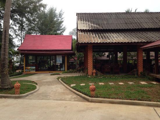 Lanta Pearl Beach Resort: Very nice place