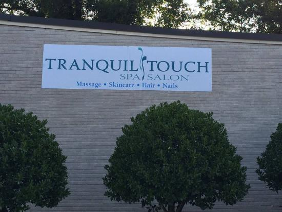 High Point, NC: Tranquil Touch Salson & Spa