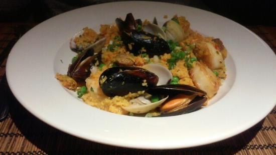 Orwigsburg, Πενσυλβάνια: Seafood