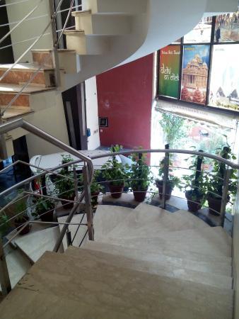 Hotel Daanish Residency: IMG_20151026_143026_large.jpg
