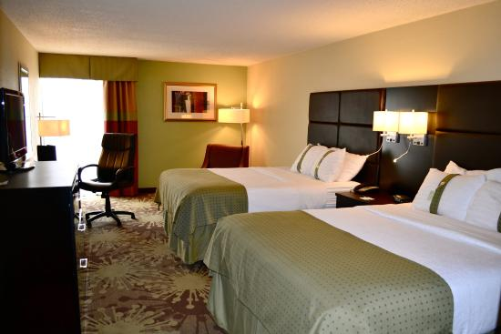 Morgantown, PA: Newly Renovated Executive Rooms