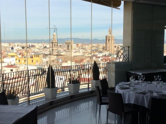 Ayre Astoria Palace Hotel Valencia Spain
