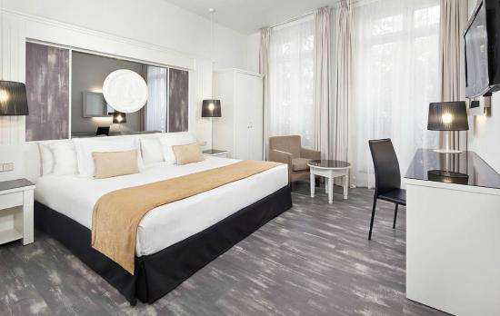 TRYP Paris Opera Hotel: Premium Double