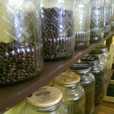 Nappanee, IN: Main Street Coffee House