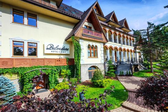 Photo of Belvedere Hotel Zakopane