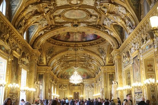 Tn9a6107 paris palais du luxembourg s nat salon des messagers d 39 picture - Salon de l emploi luxembourg ...