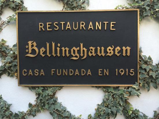 Bellinghausen - Zona Rosa: photo0.jpg