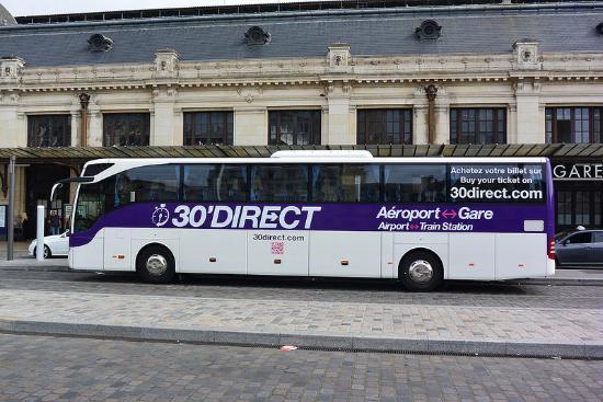 30'Direct