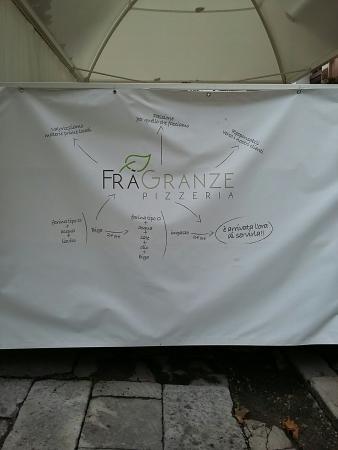 Orsogna, Ιταλία: FràGranze