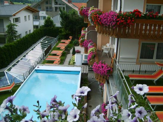 Hotel Aichner Olang Bewertung