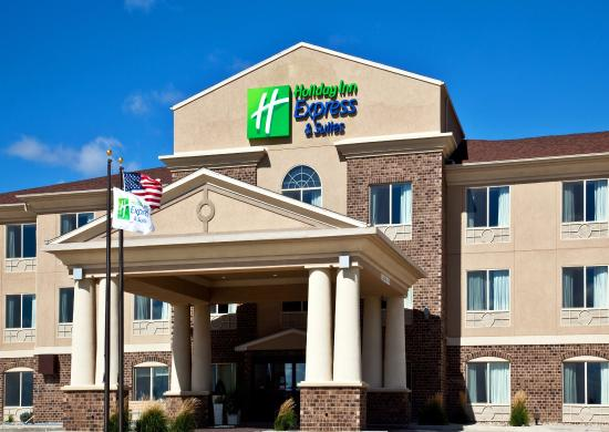 Holiday Inn Express Sioux Center