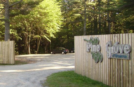Pine Grove Park