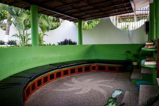 Punta Esmeralda Hotel & Suites: lobby