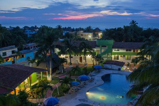 Punta Esmeralda Hotel & Suites
