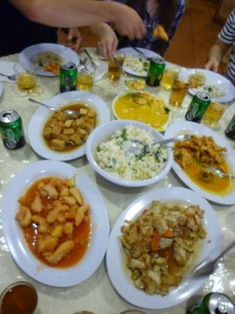 Seroni Restaurant Malacca