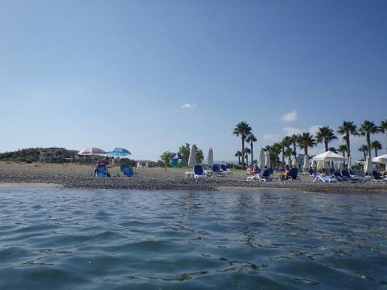 Latsi Beach