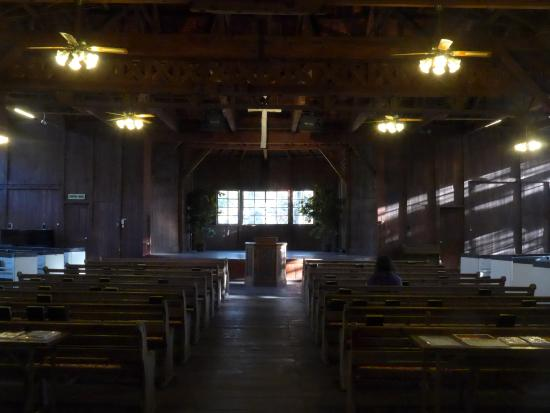 ‪Karuizawa Union Church‬