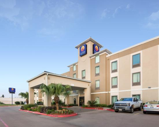 Photo of Comfort Inn & Suites Houston