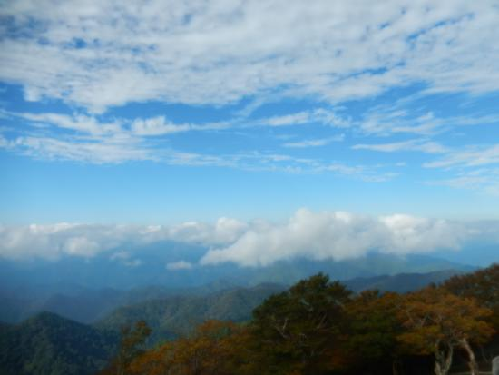 上北山村照片