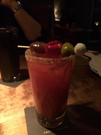 Cactus Club Cafe: photo0.jpg