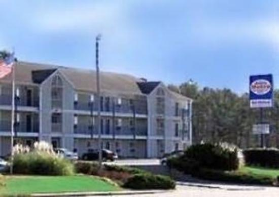 Metro Extended Stay Stone Mountain
