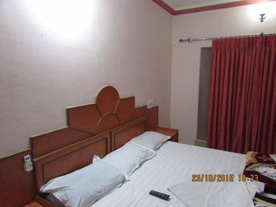 Wellington Hill Resort: Bedroom