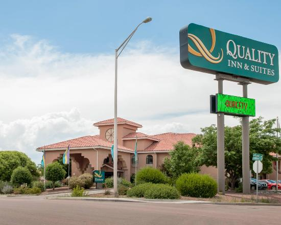 Photo of Quality Inn And Suites Gallup