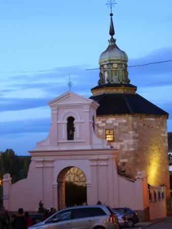 Ermita de Jesus: Ermita de Jesús