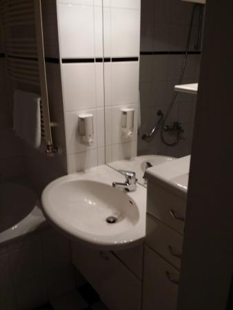 Fletcher Hotel-Resort Spaarnwoude: clean