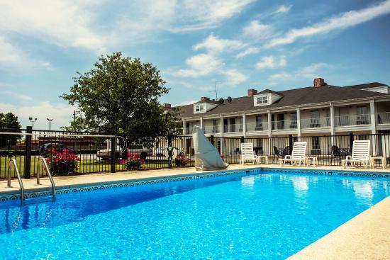 Waynesboro, Geórgia: Pool